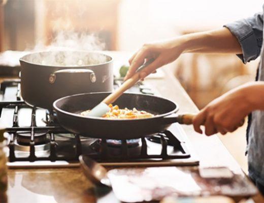 Mơ thấy nấu nướng đánh con gì