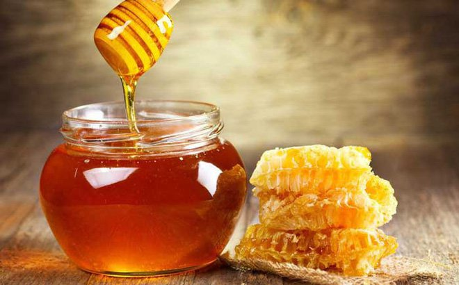 Mơ thấy mật ong